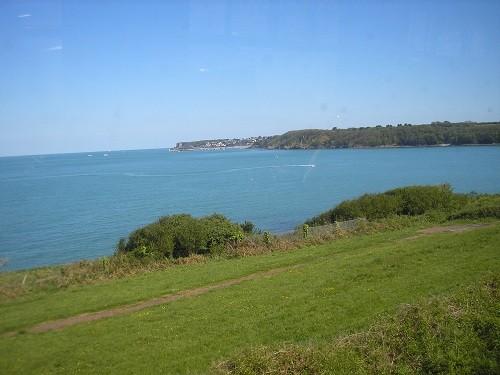 Dartmouth journey