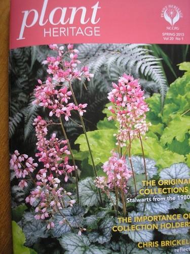 NCCPG magazine