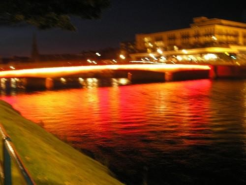Bridge over the River Ness.